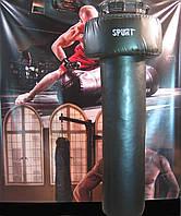 Боксерский мешок апперкотный Spurt 190х35, фото 1
