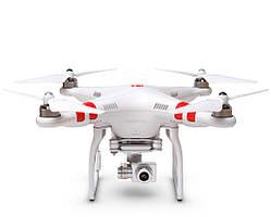 Квадрокоптер DJI Phantom 2 Vision+ Plus