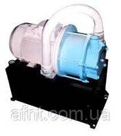 Установка вакуумная водокольцевая УВВ-Ф-60 (ВВН 1-1) насос вакуумный водокольцевой агрегат ВВН 1-1