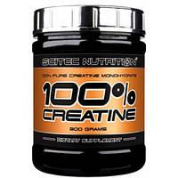 SCITEC NUTRITION CREATINE MONOHYDRATE 100% 300 GR