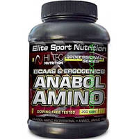 HI TEC NUTRITION ANABOL AMINO 200 CAPS