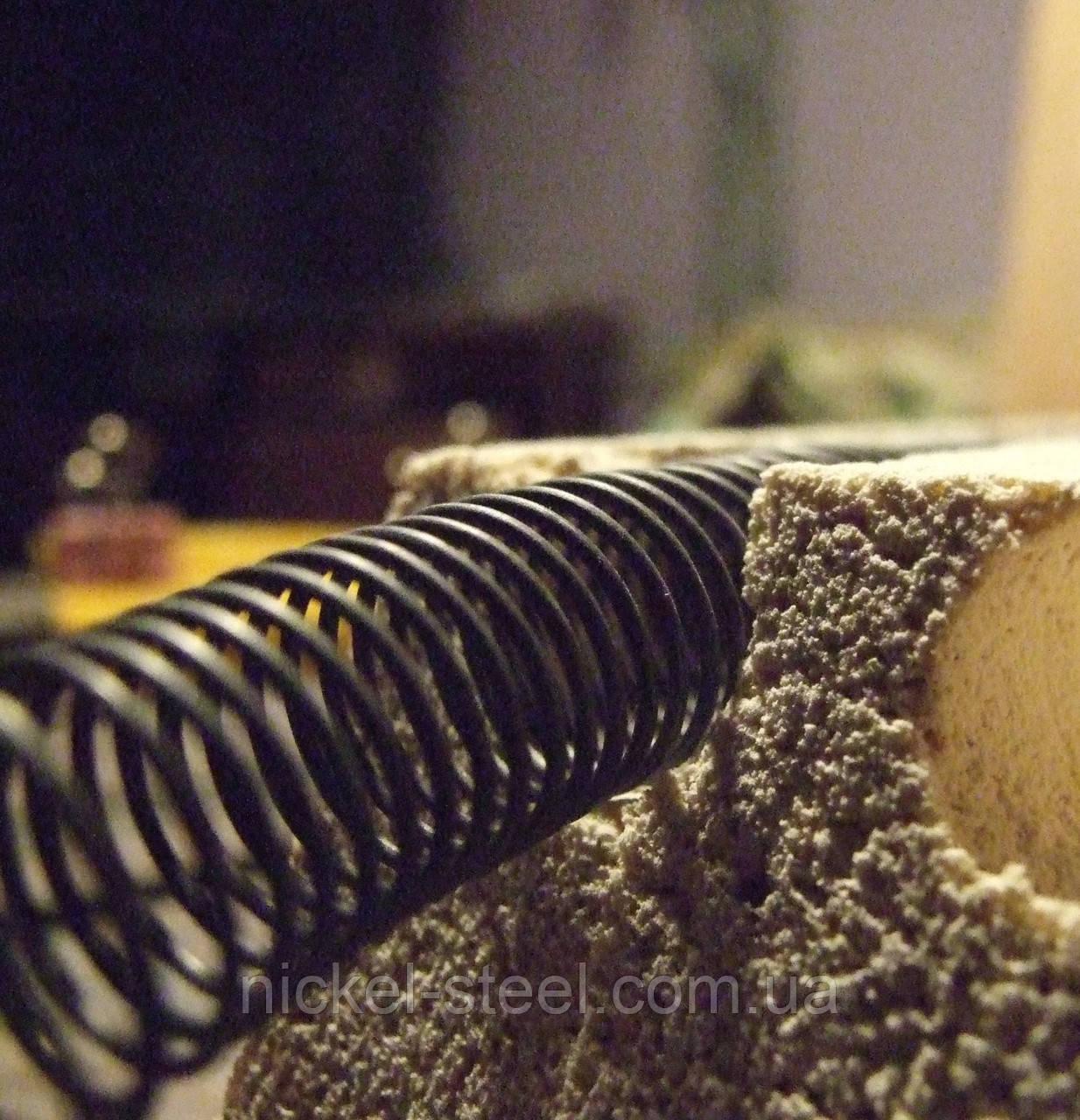 Спираль нихромовая
