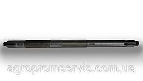 Вал горизонтальный коробки раздаточной КМС 02.601, фото 2
