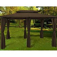 Павильон- шатер садовый Topas 3х4м. Германия, фото 1