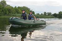 Надувная лодка Navigator ЛК 360