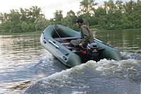 Надувная лодка Navigator ЛК 330