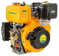 Двигатель дизельный Sadko DE-300ME (бесплатная доставка)