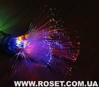 Светодиодная гирлянда Кисть 100 LED 7 метров (белая)