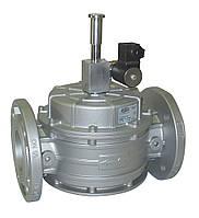 Электромагнитный клапан MADAS M16/RM N.A. DN100 (500mbar, 350x360, 12В)