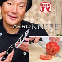 Aero нож Aeroknife не нуждается в заточке лезвия