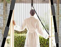 Магнитные шторы magic mesh