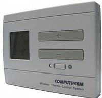 Электронный радиотермостат COMPUTHERM Q3 RF