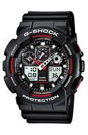 Наручные часы G-SHOCK GA 100 1A 4ER