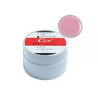 Гель CCN UV GEL pink розовая 15 мл