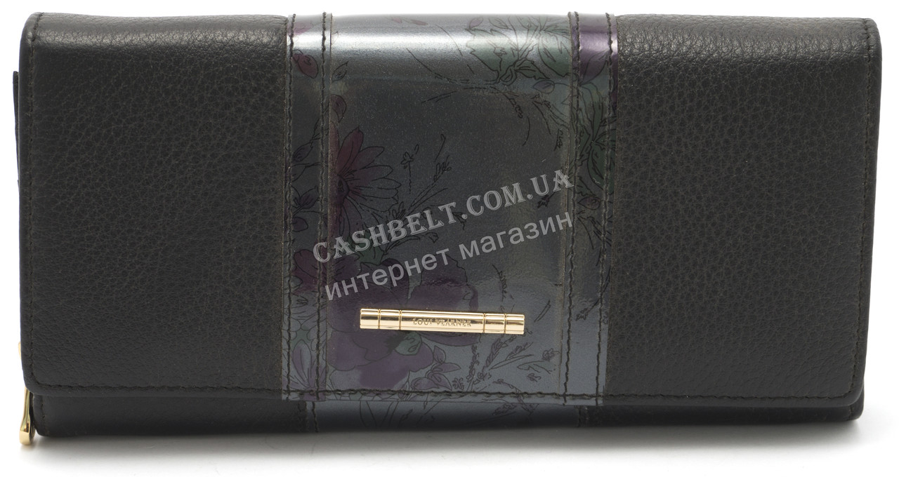 Стильный красивый женский кошелек LOUI VEARNER art. LOU16-308A