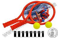 """Теннисные ракетки с м """"мячик 2863-2"""