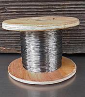 Проволока нихром х20н80 0,1 мм