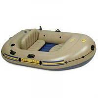 Надувная лодка Intex 68318 Excursion 2