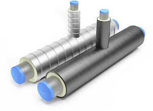 Фасонные части для труб предизолированных