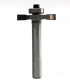 Дисковые пазовые фрезы SOLID для ручного фрезера 0023 D33 H5 d8