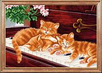 Котята на пианино МК КС-085