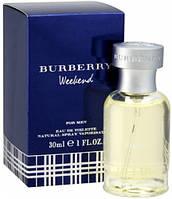 Burberry Week End for Men 100ml (tester) мужская туалетная вода (оригинал)