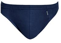 Трусы спорт мужские Sealine 030-020 ( 1 шт в уп) цвет тёмно-синий