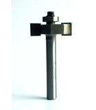 Дисковые пазовые фрезы SOLID для ручного фрезера 0023 D33 H10 d8