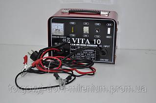 Зарядное устройство для авто CB-10 12/24V XU-0002