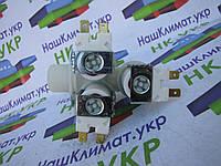 Клапан воды впускной 3/90 для стиральных машин, фото 1