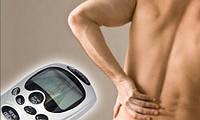 Электронный массажер digital therapy machine st-688
