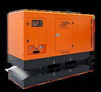 Дизельный генератор RID 100 S-Series 80-88 кВт двигатель DEUTZ