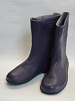 Женские резиновые сапоги оптом ДС 02, фото 1