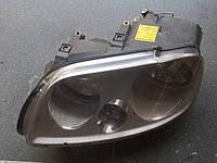 Фара левая vw caddy 2004-14
