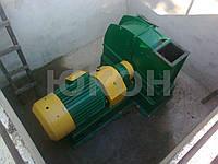 Машина рубительная МР2-20 (d. 250 мм., 20 м. куб в час)