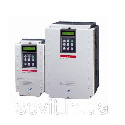 Частотный преобразователь Серия iP5A (5,5÷450 кВт)