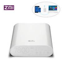 Беспроводной маршрутизатор Wi-Fi Power Bank Xiaomi ZMI mf855 7800mAh Original