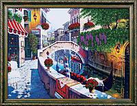 Сказочная Венеция МК БИ-002