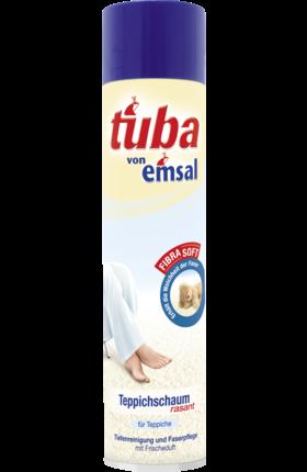 """Tuba Teppichreiniger Teppichschaum Rasant - Пена для чистки ковров и ковровых покрытий, 600 г - Интернет-магазин """"Altro"""" в Ужгороде"""