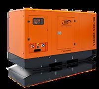 Дизельный генератор RID 130 S-Series 104-115 кВт двигатель DEUTZ