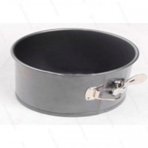 Форма для выпечки пасхи разъемная (12,4*10,3 см) Vincent VC-1455