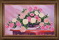 Садовые розы МК Б-296