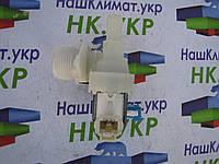 Клапан воды впускной 2/90 для стиральных машин, одна боковая клема