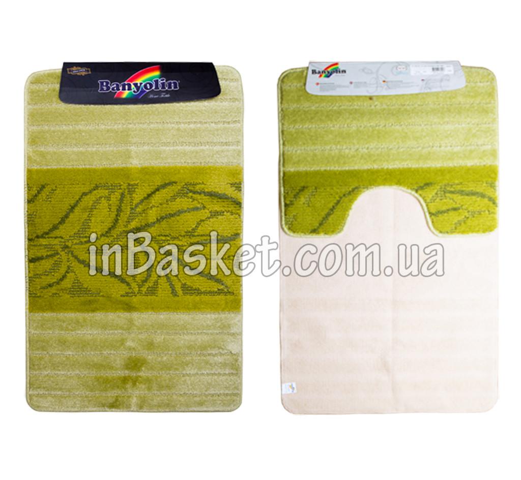 """Комплект ковриков для ванной """"Grass"""""""