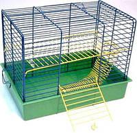 РОККИ клетка для грызунов 280х180х270