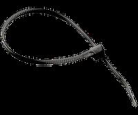 Хомуты кабельные RIGHT HAUSEN 100 х 2,5 мм черные HN-184012