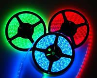 Светодиодная лента LED 3528 w/r/g/b/y