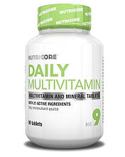 Daily Multivitamin Nutricore Biotech 90 tabs