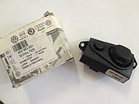 Переключатель для регулировки рулевой колонки на Audi A6 / A8 4E0953551