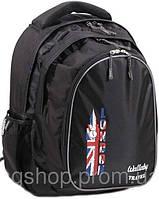 Школьный рюкзак с ортопедической спинкой Wallaby, 120 20 л